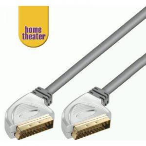 OPRUIMING HomeTheater Scart kabel kabel 1,5 Meter