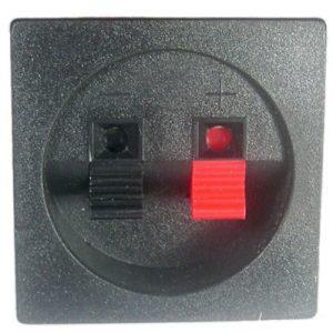 OPRUIMING Scheidingsfilter voor sattelliet speakers, 2 weg, 4200 Hz – 20/40 Watt